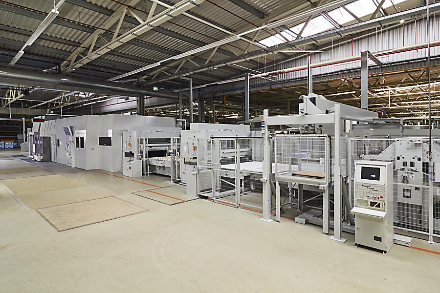 Panther Packaging investiert in Nordrhein-Westfalen  Panther Packagi...